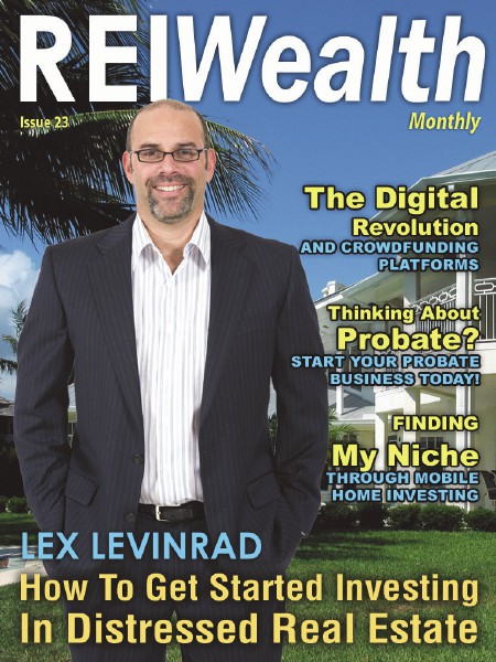 REI Wealth Monthly Issue 23