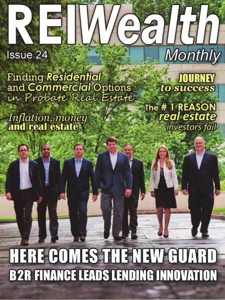 REI Wealth Monthly Issue 24