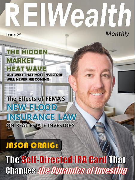 REI Wealth Monthly Issue 25