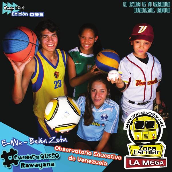 Zona Escolar Edición 095
