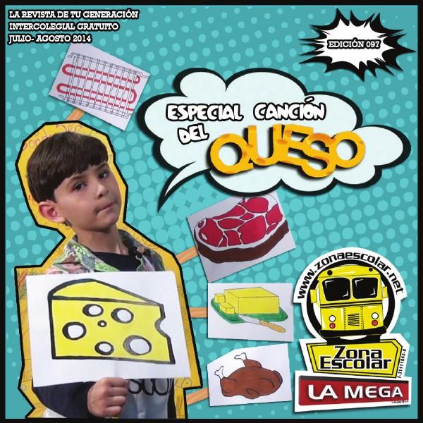 Zona Escolar Edición 097