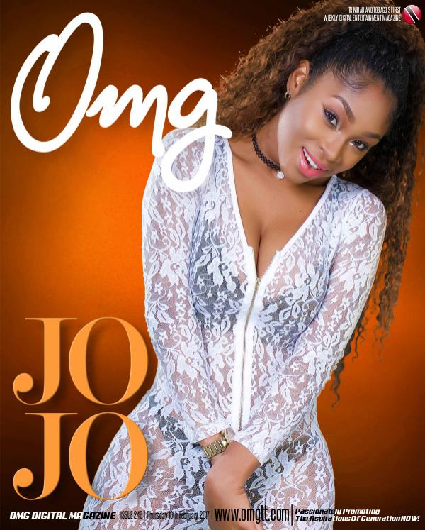OMG Digital Magazine Issue 246 - 16 February 2017