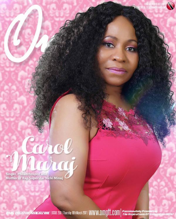 OMG Digital Magazine Issue 250 16th March 2017