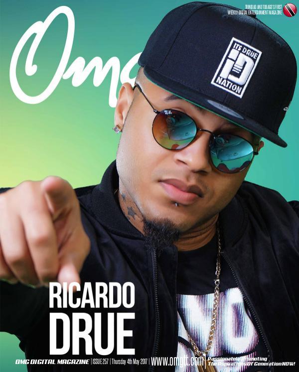 OMG Digital Magazine Issue 257 4th May 2017