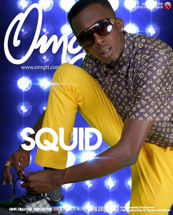 OMG Digital Magazine OMG Issue 311 31st May 2018