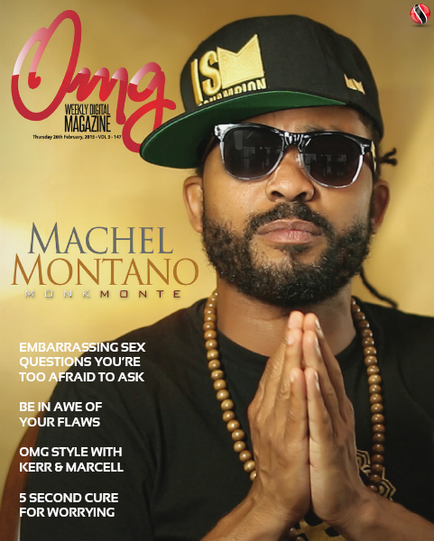 OMG Digital Magazine February 26th, 2015 - Vol 4 Issue 147
