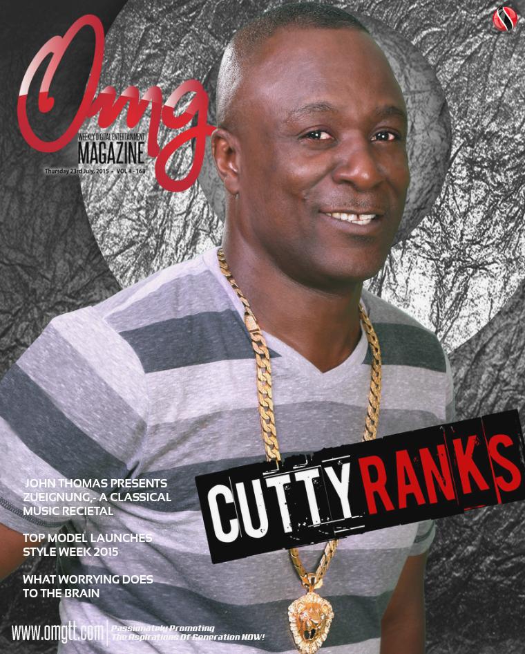 OMG Digital Magazine July 23rd, 2015 - Vol 4 Issue 168