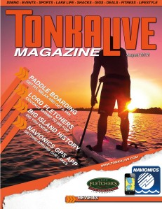August Issue 2012