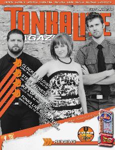 Tonka Live Magazine February 2013