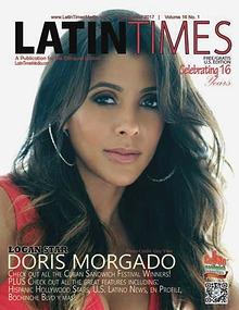 Latin Times Magazine