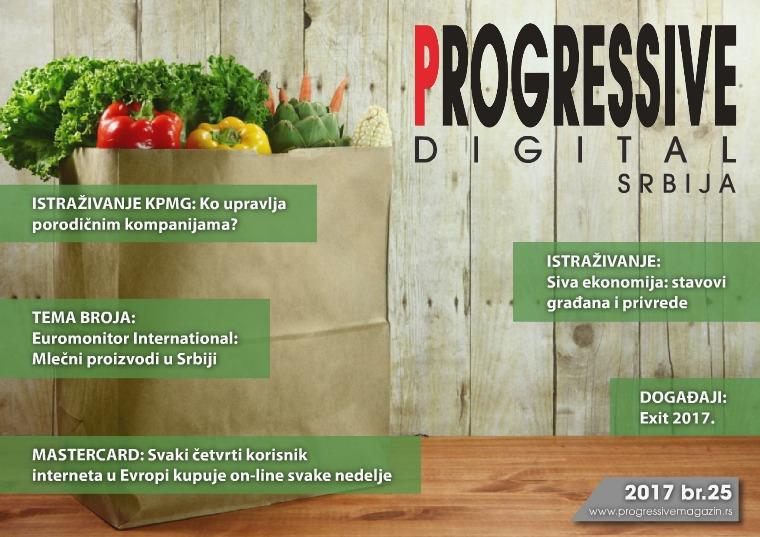 Progressive Digital Srbija april 2017.