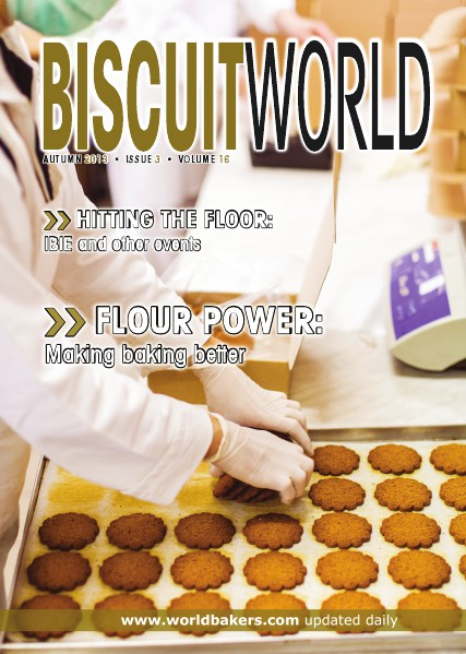 Biscuit World Autumn 2013