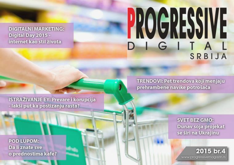 Progressive Digital Srbija maj 2015.