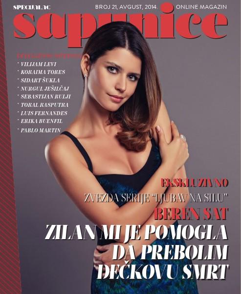 SAPUNICE #21 SPECIJAL