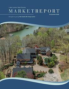 GLG Lake Market Report - Q1 2020