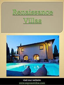 Villa Sienna