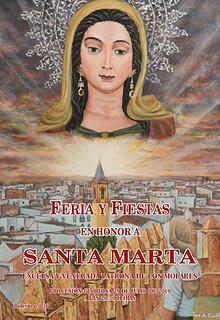 BOLETÍN N°36 DE LA SACRAMENTAL DE SANTA MARTA. LOS MOLARES. 2019