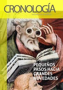 Revista - publicación 2