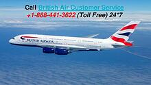 British Air Customer Service Call 1-888-441-3622
