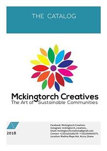 Mckingtorch Catalogue