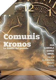 Comunis Kronos