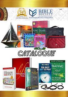 BSSP Catalogue