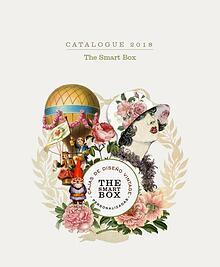 CATÁLOGO THE SMART BOX