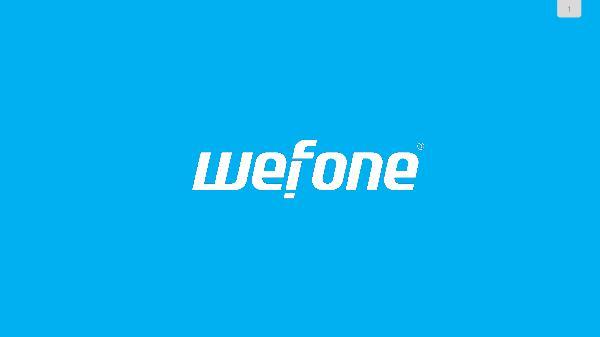 Catalogo Wefone presentacion full wefone_2018_ACTUALIZADA JULIO