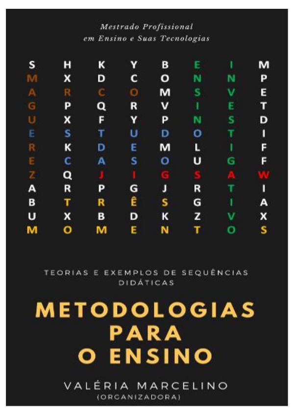 Teorias e exemplos de sequências didáticas: metodologias para ensino Metodologias Para o Ensino