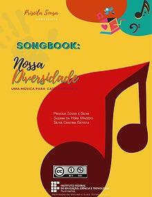 Songbook Nossa Diversidade