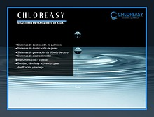 Chloreasy
