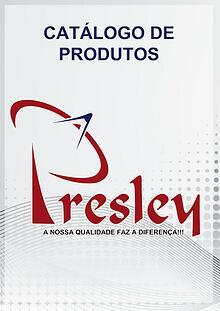 Catálogo Presley Redes