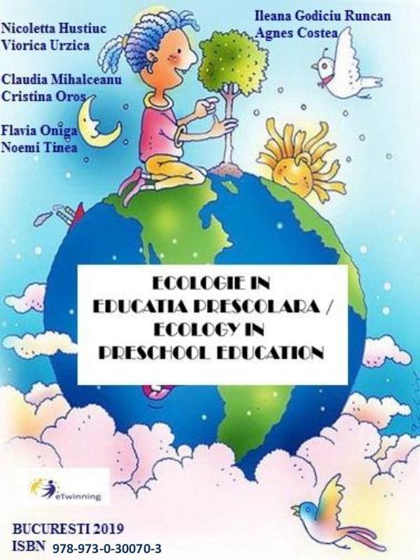 Ecology in preschool education ECOLOGY IN PRESCHOOL EDUCATION ETW