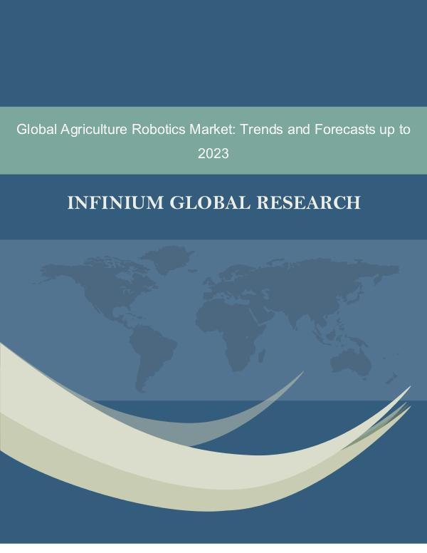 Agriculture Robots Market