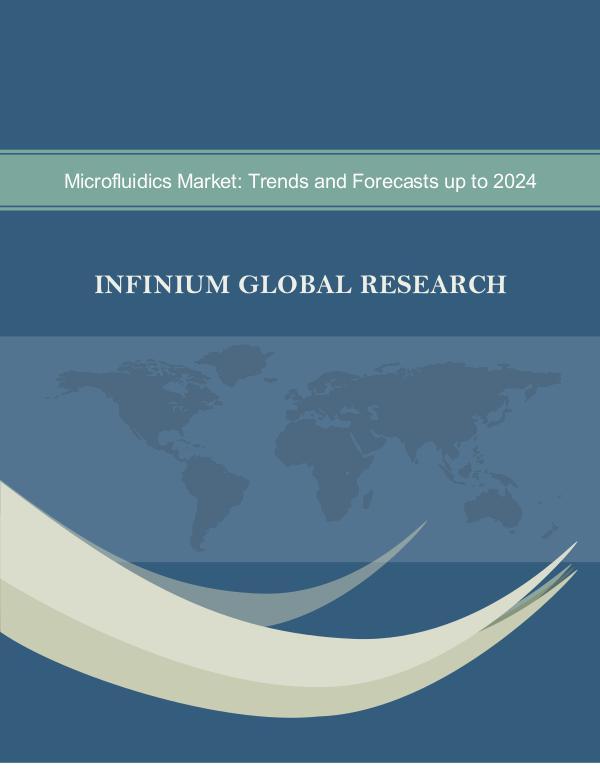 Infinium Global Research Microfluidics Market