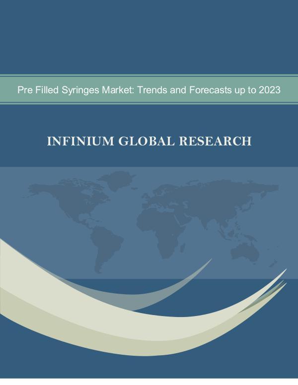 Pre Filled Syringes Market