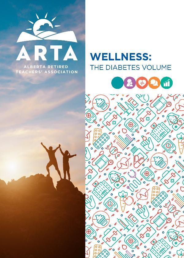 ARTA Wellness Diabetes Volume