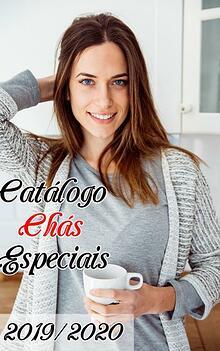 CHÁS ESPECIAIS