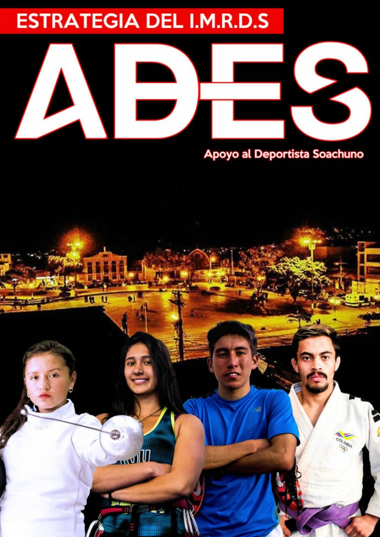 ADES ADES 1