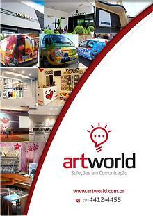 Catalogo Artworld