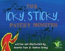 ICKY, STICKY, PATCHY MONSTER
