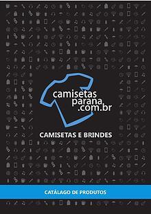 Catalogo Camisetas Paraná