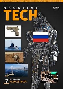 Tecnologia Rusia