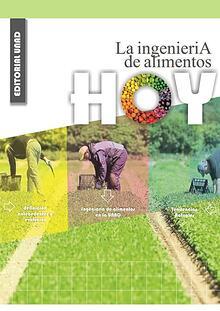 INGENIERIA DE ALIMENTOS HOY