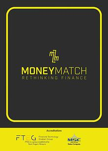 MoneyMatch Digital Booklet