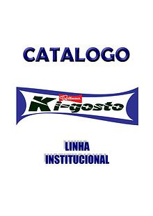 CATALOGO KI-GOSTO 2018