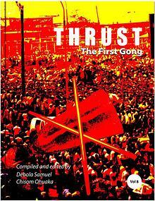 First Gong Vol. 8: Thrust