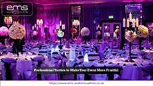 Tactics to Make Your Event More Fruitful