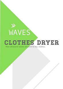 Waves: A Clothes Dryer