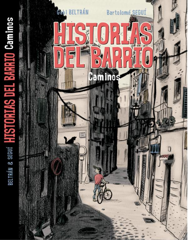 HISTORIAS DEL BARRIO english Historias del barrio ENGLISH